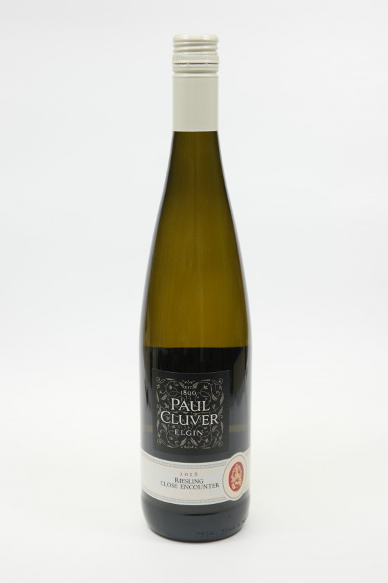 Paul Cluver Riesling Close Encounter