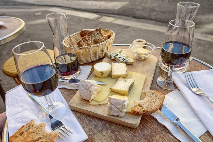 Jak si co nejlépe vychutnat víno