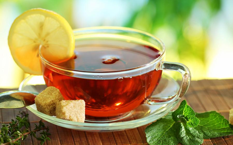 Mimořádná Akce Rooibos čaje