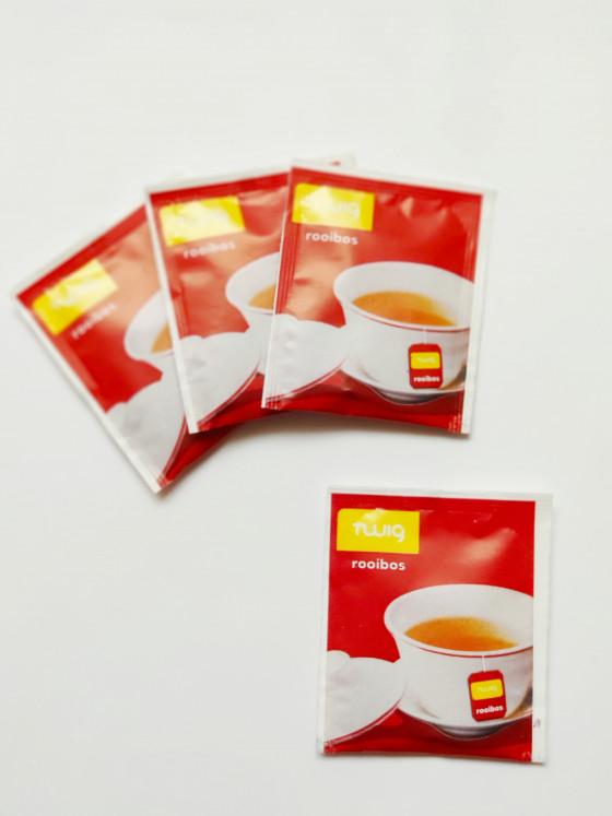 Rooibos tea natural 60x2g