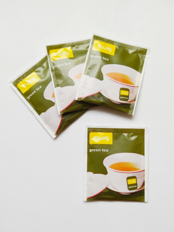 Rooibos tea Green 60x2g